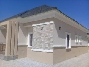 3 bedroom Detached Bungalow House for sale Efab queen estate,karsana Gwarinpa Abuja