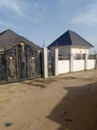 3 bedroom Detached Bungalow House for sale Behind general hospital sabo Kaduna South Kaduna