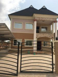 3 bedroom Detached Duplex House for rent Legacy estate Akobo Ibadan Oyo