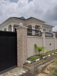 3 bedroom Blocks of Flats House for rent Malami Oluyole Estate Ibadan Oyo