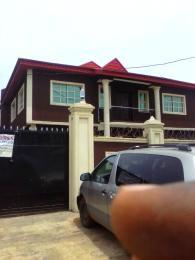 3 bedroom Self Contain Flat / Apartment for rent Ikola Road, Kola Abule Egba Abule Egba Lagos