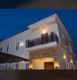 4 bedroom Semi Detached Duplex House for sale Block b plot 12 Atlantic nominee layout, general paint bustop ajah Ajiwe Ajah Lagos