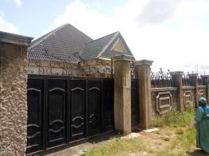 4 bedroom Detached Bungalow House for sale Pillars Estate Ashipa  Akala Express Ibadan Oyo