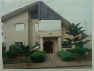 4 bedroom Detached Duplex House for sale 11 Road Gowon Estate Ipaja Lagos