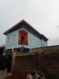 4 bedroom Semi Detached Duplex House for rent UREN COMPOUND,SULE AJEGUNLE STREET,OFF NNPC ROAD Ejigbo Ejigbo Lagos