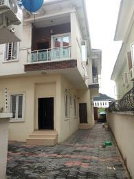 3 bedroom Flat / Apartment for rent Agungi,idado Idado Lekki Lagos