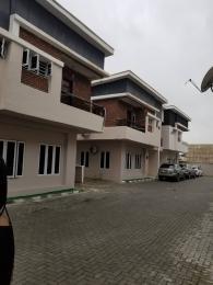 4 bedroom Detached Duplex House for rent Orchid road Lekki Lagos - 0
