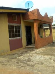 4 bedroom Detached Bungalow House for sale Adenuga   Ejigbo Ejigbo Lagos
