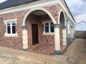 4 bedroom Detached Bungalow House for sale Wire and cable  Apata Ibadan Oyo