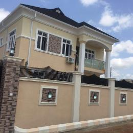 4 bedroom Detached Duplex House for sale Idi-Ishin, Jericho NIHORT Extension  Oyo Oyo