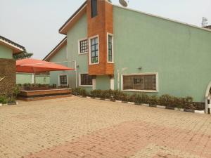 4 bedroom House for rent Oluyole Main Oluyole Estate Ibadan Oyo