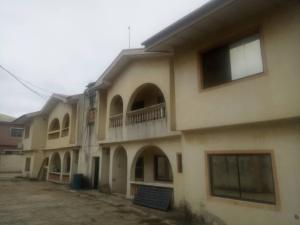 3 bedroom Self Contain Flat / Apartment for sale Shasha Egbeda Alimosho Lagos
