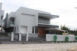 5 bedroom Detached Duplex House for sale - Lekki Phase 2 Lekki Lagos