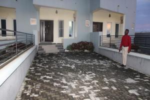 5 bedroom Detached Duplex House for sale ... Lekki Phase 2 Lekki Lagos