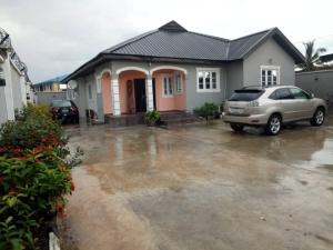 5 bedroom Detached Bungalow House for sale Elebu  Akala Express Ibadan Oyo