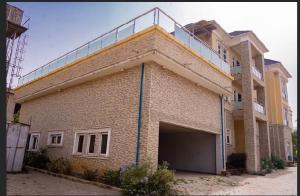 8 bedroom Detached Duplex House for sale guzape abuja Guzape Abuja