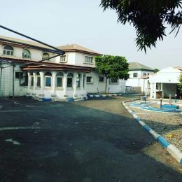 Detached Duplex House for rent Off adeniyi Jones Ikeja Lagos