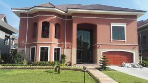 7 bedroom Massionette House for sale Nicon town  Nicon Town Lekki Lagos