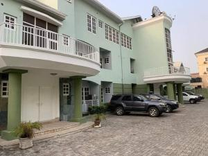 3 bedroom Flat / Apartment for rent Parkview estate ikoyi Lagos Parkview Estate Ikoyi Lagos