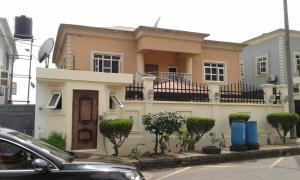 5 bedroom House for sale - Magodo GRA Phase 2 Kosofe/Ikosi Lagos