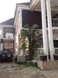 6 bedroom Detached Duplex House for sale Ipent Estate Lokogoma Abuja