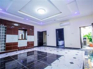Detached Duplex House for sale chevron Lekki Lagos