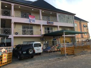 Office Space Commercial Property for rent Aiyegbami, Ibeju-agbe Eleko Ibeju-Lekki Lagos