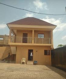 1 bedroom mini flat  Self Contain Flat / Apartment for rent Elewuro  Akobo Ibadan Oyo