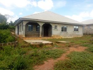 5 bedroom Detached Bungalow House for sale Sagbe Area off New Ibadan-Oyo Expressway Ojoo Ibadan Oyo