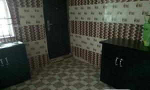 2 bedroom Terraced Duplex House for rent Road 1 whitesand Ologolo Lekki Lagos