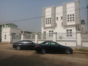 6 bedroom House for sale off Awka Street Garki 1 Abuja