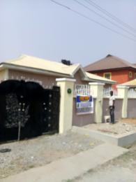 1 bedroom mini flat  Flat / Apartment for rent - Lugbe Abuja - 0