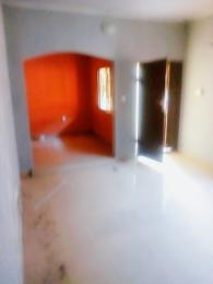 1 bedroom mini flat  Flat / Apartment for rent Located at CRD in lugbe Lugbe Abuja - 0