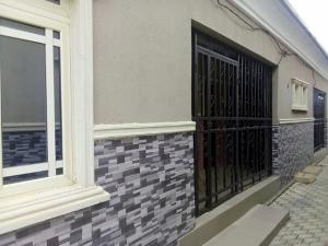 1 bedroom mini flat  Flat / Apartment for rent Located at crd estate Lugbe Abuja - 0