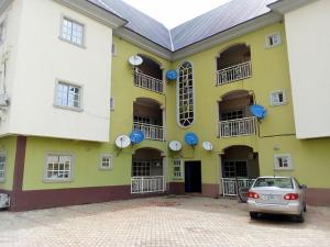 2 bedroom Flat / Apartment for rent Beside American international school  Durumi Abuja