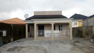 2 bedroom Self Contain for rent Oba Ogunfayo Royal Estate Ibeju-Lekki Lagos