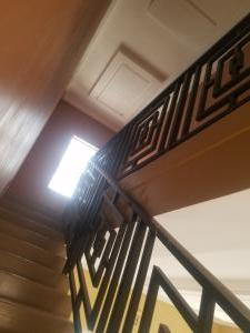 2 bedroom Terraced Duplex House for rent ore close off stop over  Ajao Estate Isolo Lagos