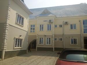 2 bedroom Flat / Apartment for rent Located along yerdsarem road Maitama Abuja