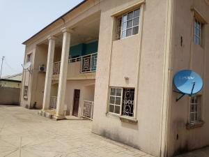 2 bedroom Flat / Apartment for rent Located along Fidelity bank Lugbe Abuja