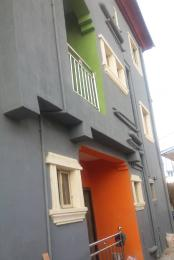 2 bedroom Flat / Apartment for rent Western avenue by tejuosho surulere Western Avenue Surulere Lagos - 2