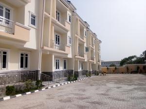 2 bedroom Flat / Apartment for rent close to coza Guzape Abuja