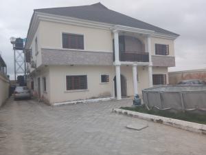 1 bedroom mini flat  Flat / Apartment for rent Road 1 Whitesand Beach Estate Agungi Lekki Lagos