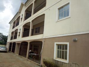 2 bedroom Flat / Apartment for rent Located at the back of American international school durumi Durumi Abuja