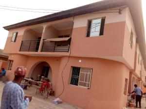 2 bedroom Flat / Apartment for rent Isokan Estate Amule Ayobo Ipaja Ayobo Ipaja Lagos
