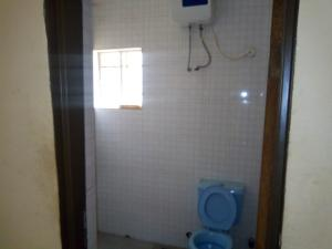 2 bedroom Flat / Apartment for rent Located at card estate Lugbe Abuja