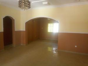 2 bedroom Block of Flat for rent Inside hill view estate Life Camp Abuja