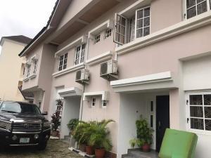 2 bedroom Terraced Duplex House for shortlet BANANA ISLAND Ikoyi Lagos - 0