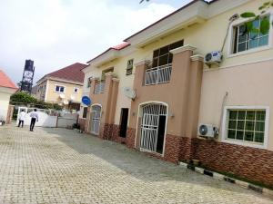 2 bedroom Flat / Apartment for rent Located along gboda estate in kafe Kafe Abuja