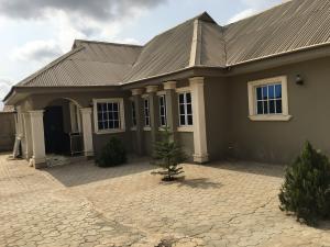 2 bedroom Detached Bungalow House for sale Elebu  Akala Express Ibadan Oyo