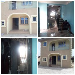 2 bedroom Detached Duplex House for rent Ajila  Akala Express Ibadan Oyo